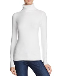 French Connection Turtleneck Sweater Compare At 88 Winter White