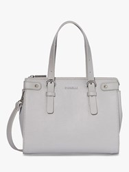 Fiorelli Campbell Cross Body Bag Steel