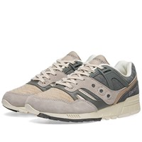 Saucony Grid Sd Quilted Grey