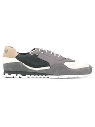 Camper Nothing Sneakers Grey