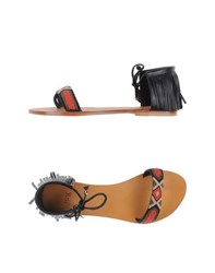 Jfk Footwear Sandals Women