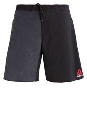 Reebok Sports Shorts Lead Black