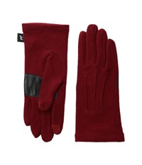 Echo Touch Basic Gloves Pomegranate Extreme Cold Weather Gloves Pink