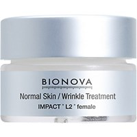 Bionova Women's Normal Skin Wrinkle Treatment Level 2 No Color