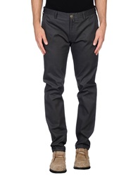 Eredi Ridelli Casual Pants Lead