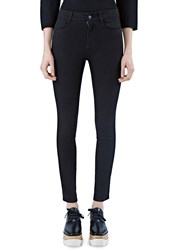 Stella Mccartney Slim Fit Jeans Black