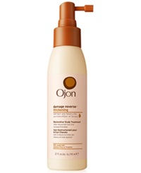 Ojon Damage Reverse Thickening Scalp Treatment 3.7 Oz