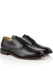 Hudson Tomlin Lace Up Shoes Black