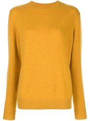 The Elder Statesman Dolman Sleeve Jumper 60