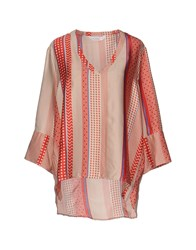 Anonyme Designers Blouses Red