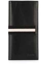 Bally 'Taliro' Wallet Black