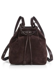 The Row Backpack 9 Espresso