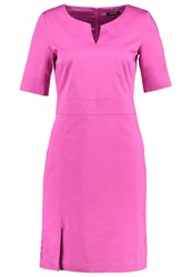 More And More Summer Dress Tulip Pink