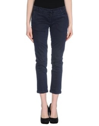 Gold Case Sogno Casual Pants Dark Blue