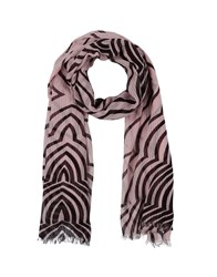 Marc By Marc Jacobs Scarves Pink