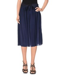 Attic And Barn Attic And Barn Skirts Knee Length Skirts Women