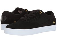 Emerica Empire G6 Black White Men's Shoes