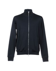 Capobianco Sweatshirts Dark Blue