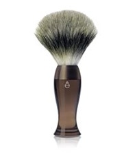 Eshave Fine Badger Hair Brush Grey