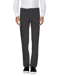 Jey Coleman Cole Man Casual Pants Steel Grey