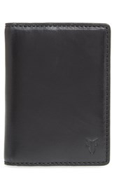 Frye Men's David Leather Wallet