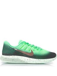 Nike Lunarglide 8 Shield Running Shoes Mint