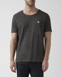 Element Grey Basic Emmett T Shirt