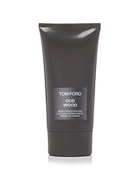 Tom Ford Oud Wood Body Moisturizer No Color