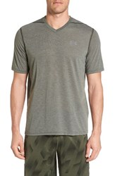 Under Armour Men's Regular Fit Threadborne T Shirt