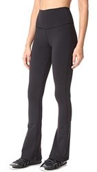 Splits59 Raquel High Waist Leggings Black