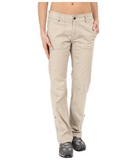 Royal Robbins Marly Pants Light Khaki Women's Casual Pants