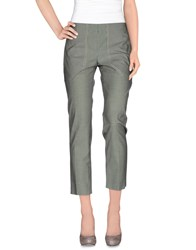 Carven Trousers Casual Trousers Women Acid Green