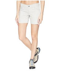 Kuhl Cabo Linen Shorts Birch Brown
