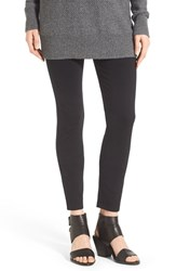 Women's Eileen Fisher Skinny Ponte Knit Pants