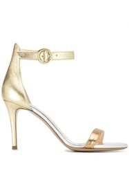 Fabio Rusconi Heeled Gatto Sandals Do Not Use Do Not Use Beige