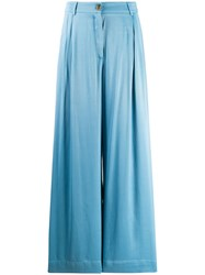 Essentiel Antwerp Wide Leg Trousers 60
