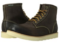 Eastland 1955 Edition Barron Dark Brown Men's Work Lace Up Boots