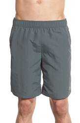 The North Face Men's 'Pull On Guide' Swim Trunks Spruce Green