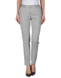 Tonello Casual Pants Light Grey