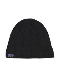 Patagonia Accessories Hats Black