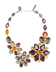 Alberta Ferretti Jewellery Necklaces Women Yellow