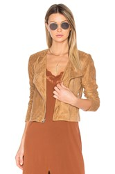 Bb Dakota Allerton Coat Cognac