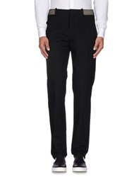 Alexander Mcqueen Trousers Casual Trousers Men Black