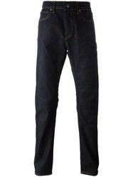 Levi's Made And Crafted Tack Slim Fit Jeans Blue