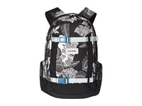 Dakine Mission Backpack 25L Hibiscus Palm Backpack Bags Multi