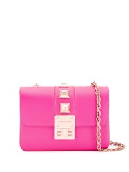 Designinverso Amalfi Shoulder Bag Pink