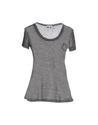 Gianfranco Ferre Gf Ferre' Topwear T Shirts Women Lead
