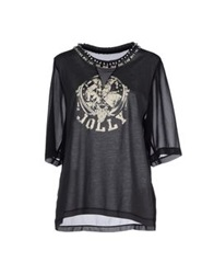 Space Style Concept T Shirts Steel Grey