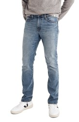 Madewell Slim Fit Jeans Light Fade