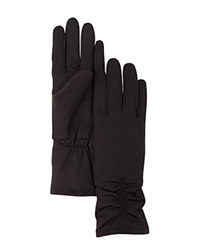 Urban Research Ur Ruched Cuff Tech Gloves